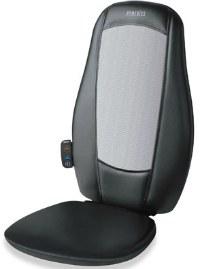 assento massageador homedics
