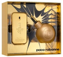 kit perfume 1 million
