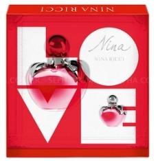 kit perfume nina ricci