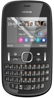 celular nokia asha 201
