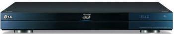 Blu-ray player LG BD690