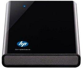 HD externo 1 TB HP