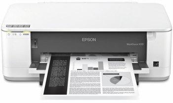 Impressora Epson K101