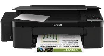Oferta impressora epson