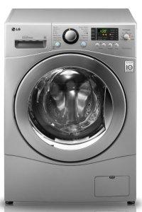 Lavadora de roupas LG