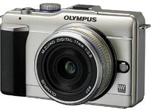 Olympus DSLR PEN EPL 1