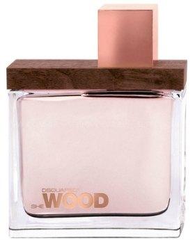 Perfume She Wood