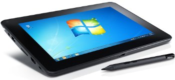 Tablet Dell Latitude ST