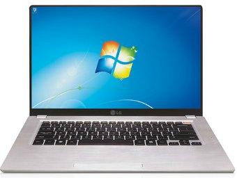 Ultrabook LG Core i7