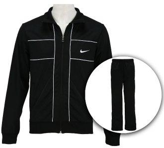 Agasalhos esportivos Nike