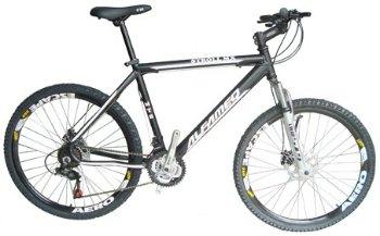Groupon bicicleta Alfameq