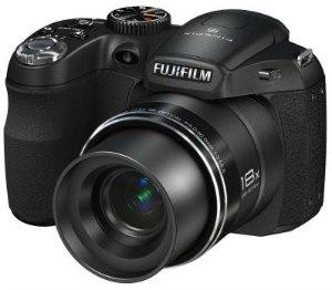 Camera Fuji FinePix S4000