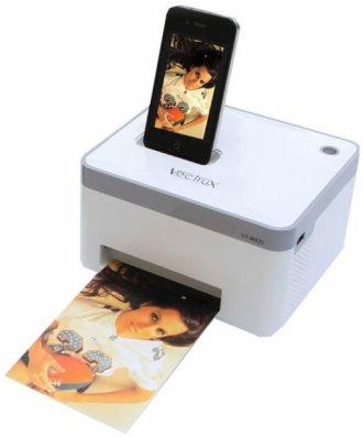 Impressora Foto Vectrux