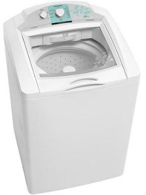Lavadora de roupas GE