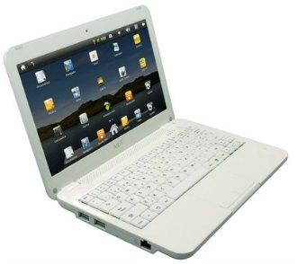 Groupon netbook Airis