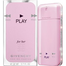 Perfume Play For Her