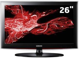TV LCD Samsung 26