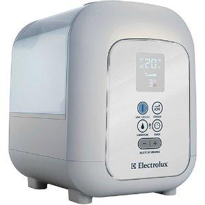 umidificador ultra electrolux