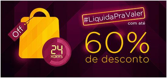 Liquida pra Valer Magazine Luiza