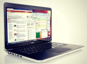 Ultrabook Dell XPS 14