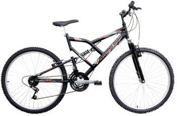 bicicleta mormaii fullsport