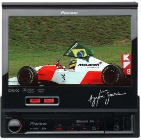 DVD auto Pioneer
