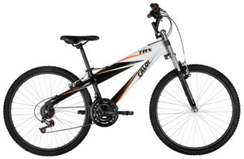 Bicicleta Caloi Mountain Bike