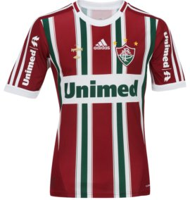 Camisa do Fluminense