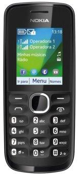 Celular Nokia 110 dual chip