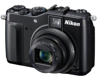 Câmera Nikon Coolpix P7000