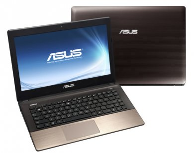 Fnac notebook asus