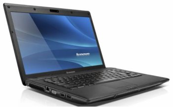 Notebook Lenovo G460