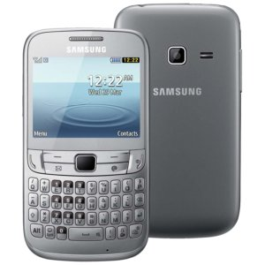 Samsung Chat 357 Duos