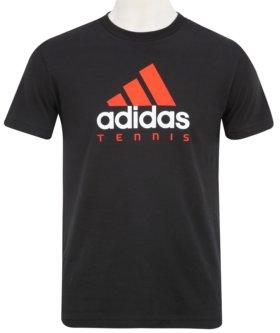 camiseta adidas tennis