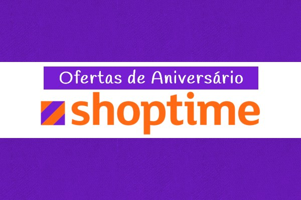 Aniversário Shoptime