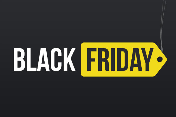 50% OFF neste black friday centauro