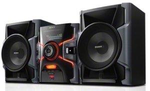 Mini System Sony 760W