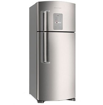 Refrigerador Brastemp 403L