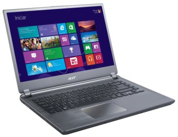 Ultrabook Acer M5
