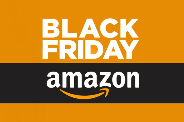 amazon descontos no Black Friday