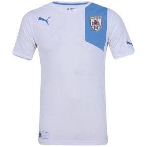 Camisas de futebol Puma