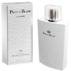 perfume prince blanc
