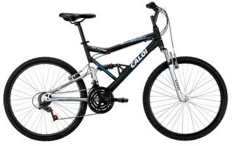 Bicicleta Caloi KS Aro 26