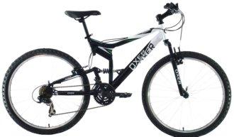 Bicicleta Oxer Modern