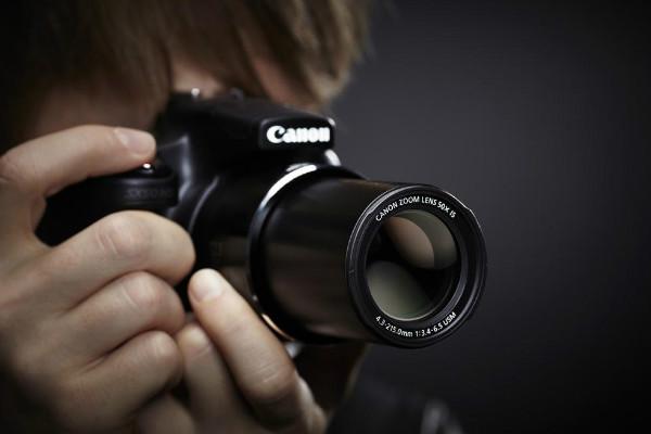 Ofertas Carrefour Câmeras
