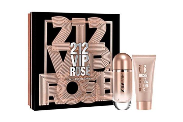 Kit perfume Carolina Herrera