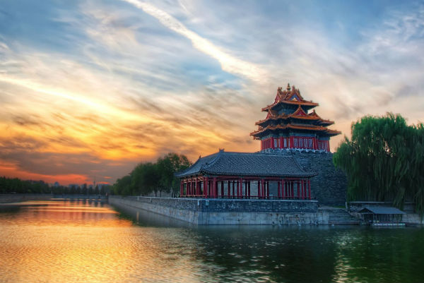 Groupon 10 noites em Pequim