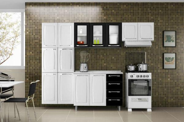 cozinhas compactas black friday