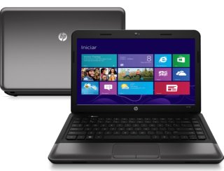 Extra notebook HP compaq