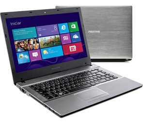 Notebook Positivo S4000